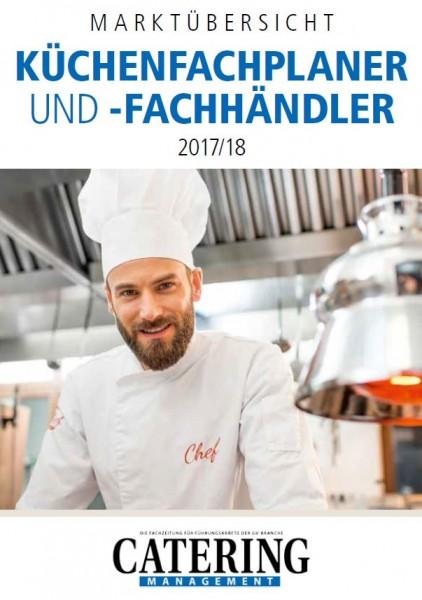 Marktübersicht der Küchen-Fachplaner und -Fachhändler