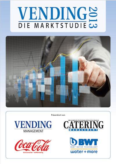 Marktstudie Vending 2013 als Download