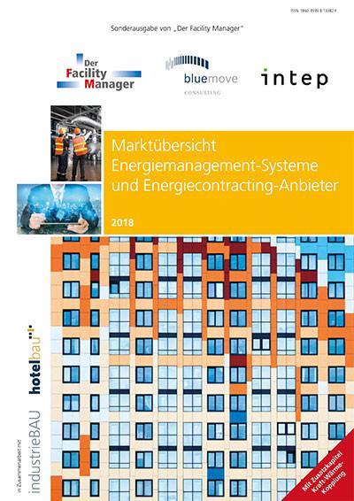 Marktübersicht Energiemanagement und Energiecontracting 2018