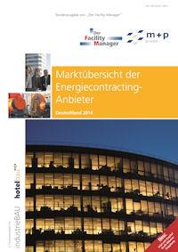 Marktübersicht der Energiecontracting-Anbieter Deutschland 2015