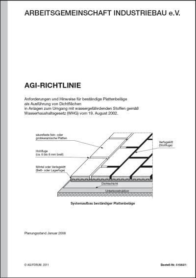 AGI-S10-Richtlinie